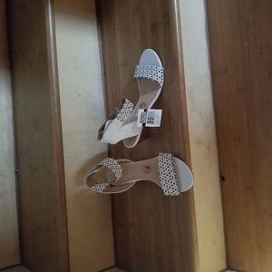 sheik Shoes - Low heel women's shoes